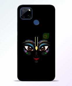Krishna Design Realme C12 Mobile Cover