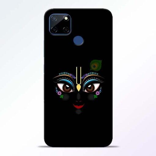 Krishna Design Realme C12 Mobile Cover