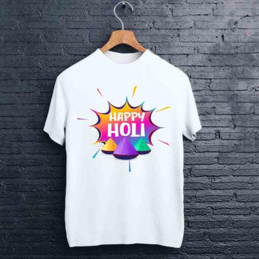 Holi Swag Holi T shirt - CoversGap