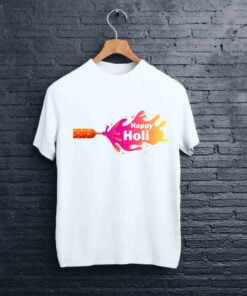 Pichkari Color Holi T shirt - CoversGap