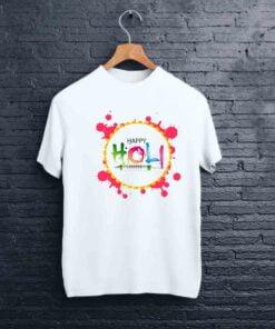 Pichkari Holi T shirt - CoversGap
