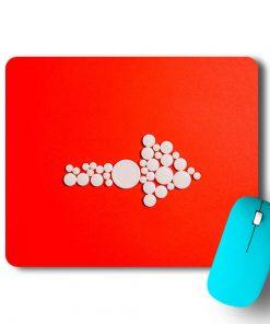 Arrow Mouse Pad - CoversGap