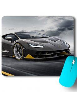 Car Mouse Pad - CoversGap
