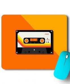 Cassette Mouse Pad - CoversGap