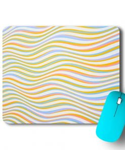 Colorful Mouse Pad - CoversGap