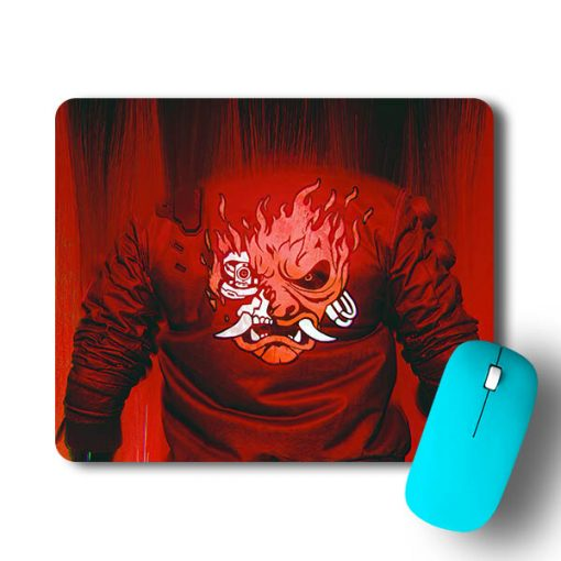 Cyber Mouse Pad - CoversGap