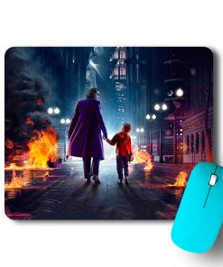 Joker Mouse Pad - CoversGap