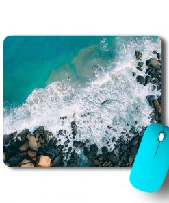Ocean Mouse Pad - CoversGap