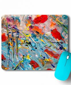 Painting Mouse Pad - CoversGap