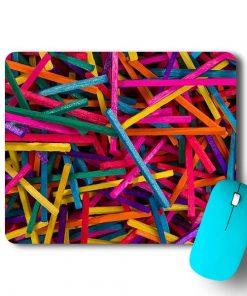Pencil Art Mouse Pad - CoversGap