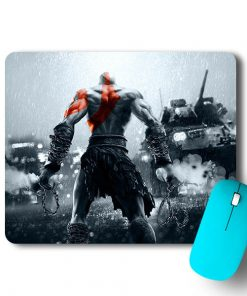 Soldier Mouse Pad - CoversGap