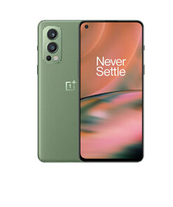 Oneplus Nord 2 Back Covers